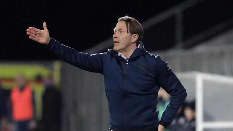 Tramezzani: Naučili smo lekciju s covidom, igrači su dali sve; Rožman: Ako ne ide iz penala...