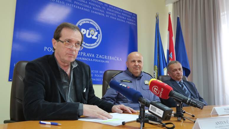 Policija: Mladića je ubio putnik koji se vozio u autobusu ZET-a