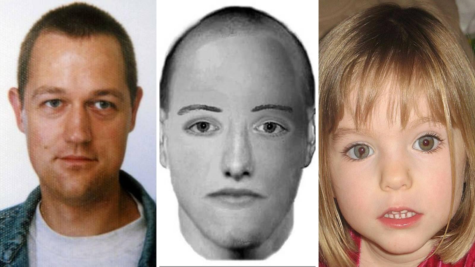 Slučaj Maddie: Novi sumnjivac pedofil i trostruki ubojica djece