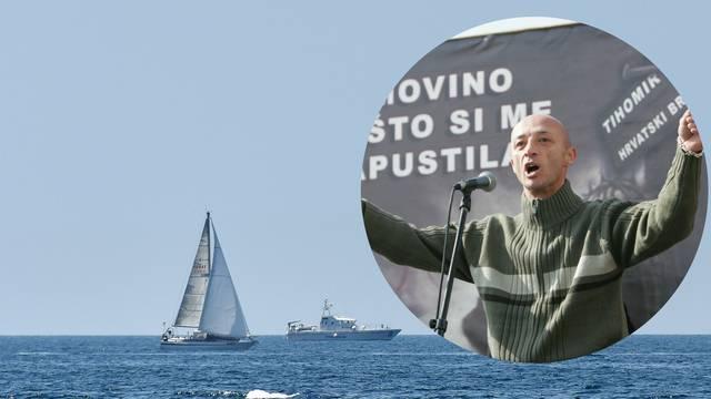 Tromblon organizira  'Regatu za razum' u Savudrijskoj vali