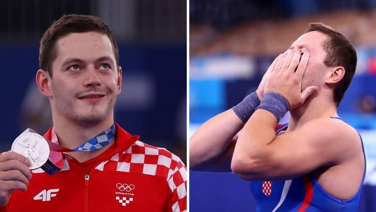 Osma medalja za Hrvatsku: Sjajni Srbić osvojio srebro!