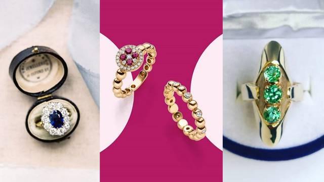 Nova rješenja: Zaručnički prsten ne znači više samo dijamante
