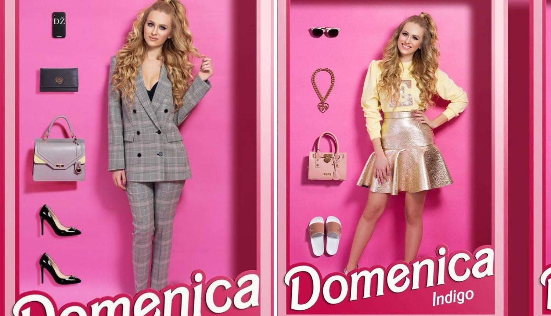 Furaju se na Barbie: 'Domenica je baš iskopirala Kylie Jenner'