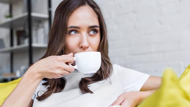 Razlog nije kofein: Evo zašto nas kava tjera na veliku nuždu