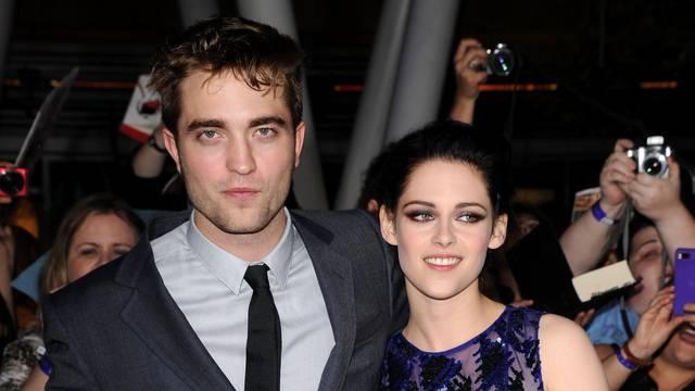 'The Twilight Saga: Breaking Dawn - Part 1' Premiere - Los Angeles
