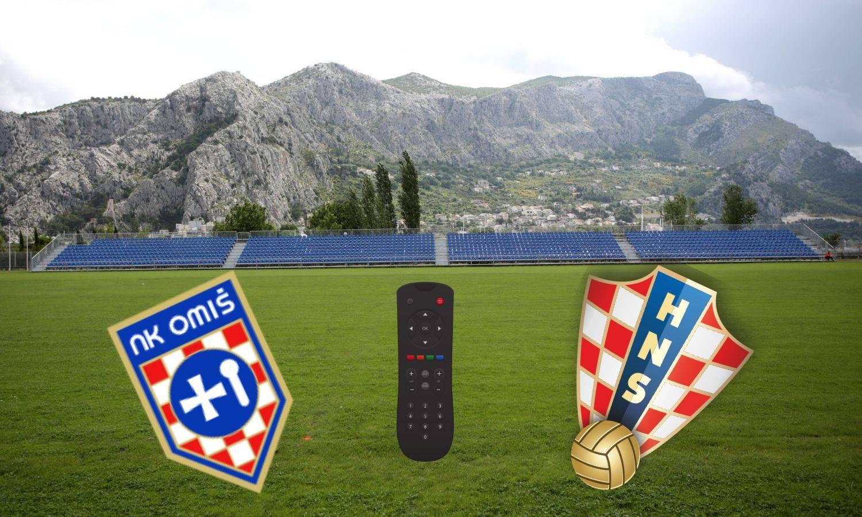 Evo gdje gledati prvu utakmicu 'vatrenih' u Dalmaciji od 2015.