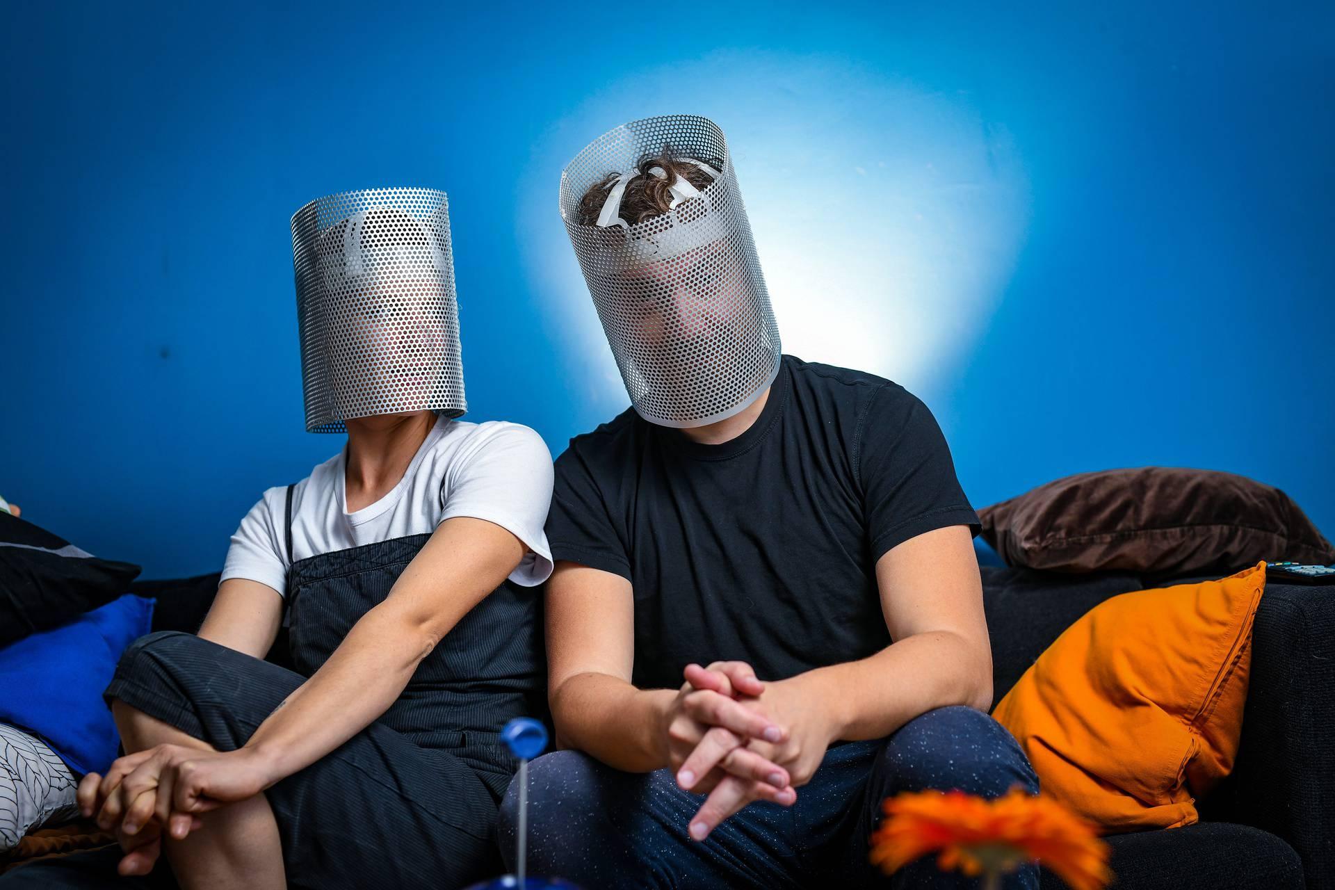 Dvojac Nipplepeople objavio je intrigantni video: Uskoro će konačno otkriti svoj identitet?