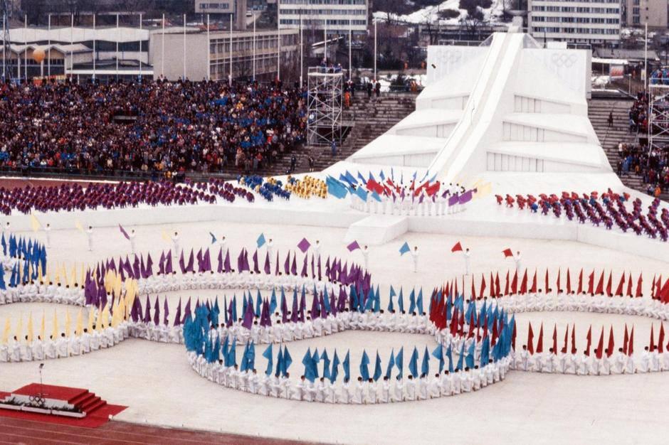 Sarajevo 1984.: Kirk Douglas je prokockao 100.000 dolara...