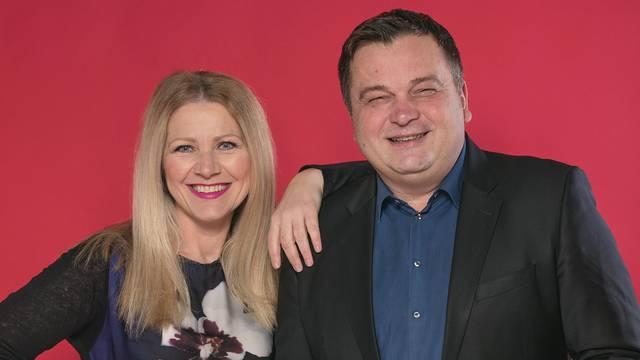 Barbara i Duško: Čast nam je biti dio ovakve plemenite priče