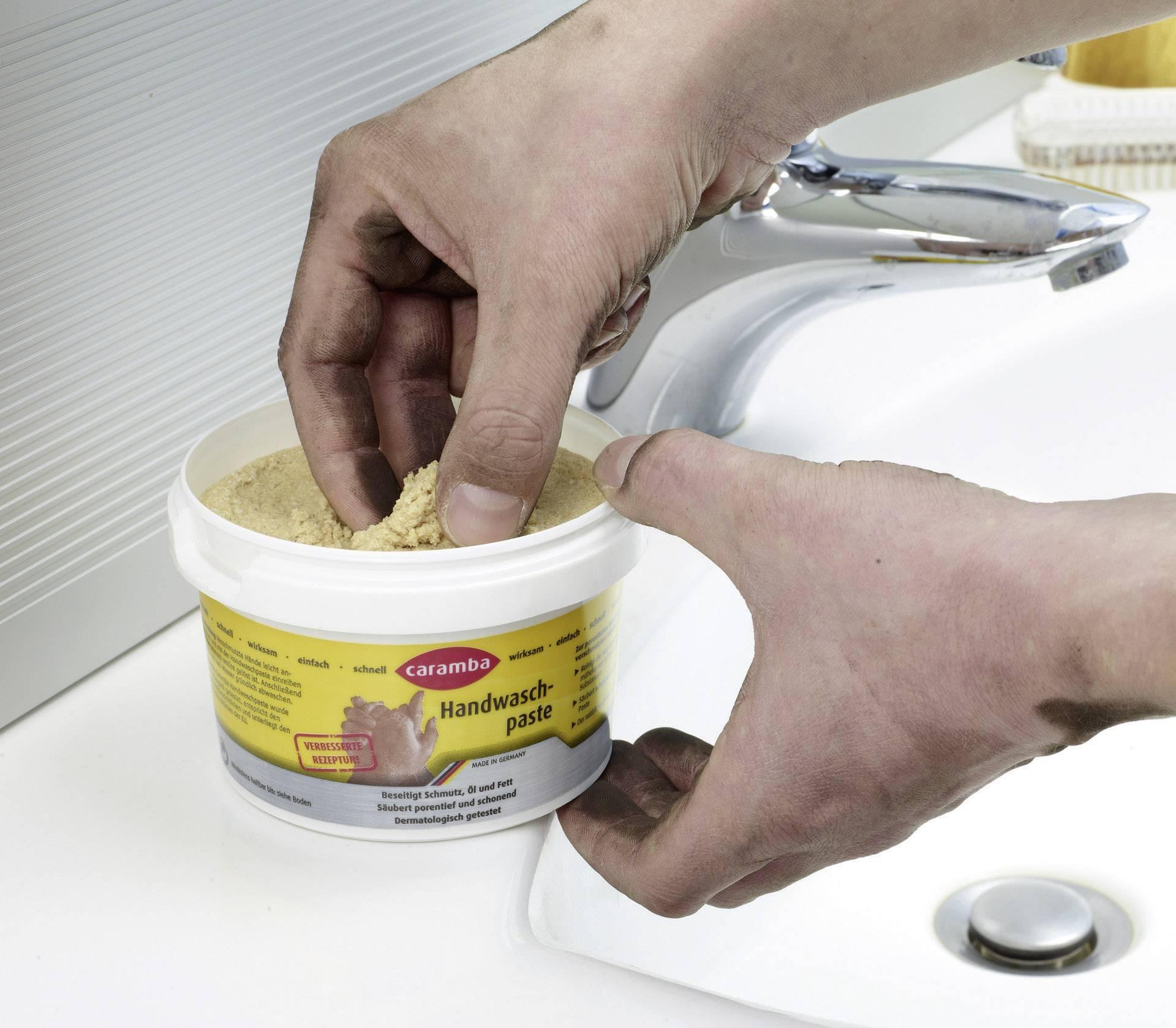 'Sapun za mehaničare': Pasta će očistiti sanitarije ili pločice