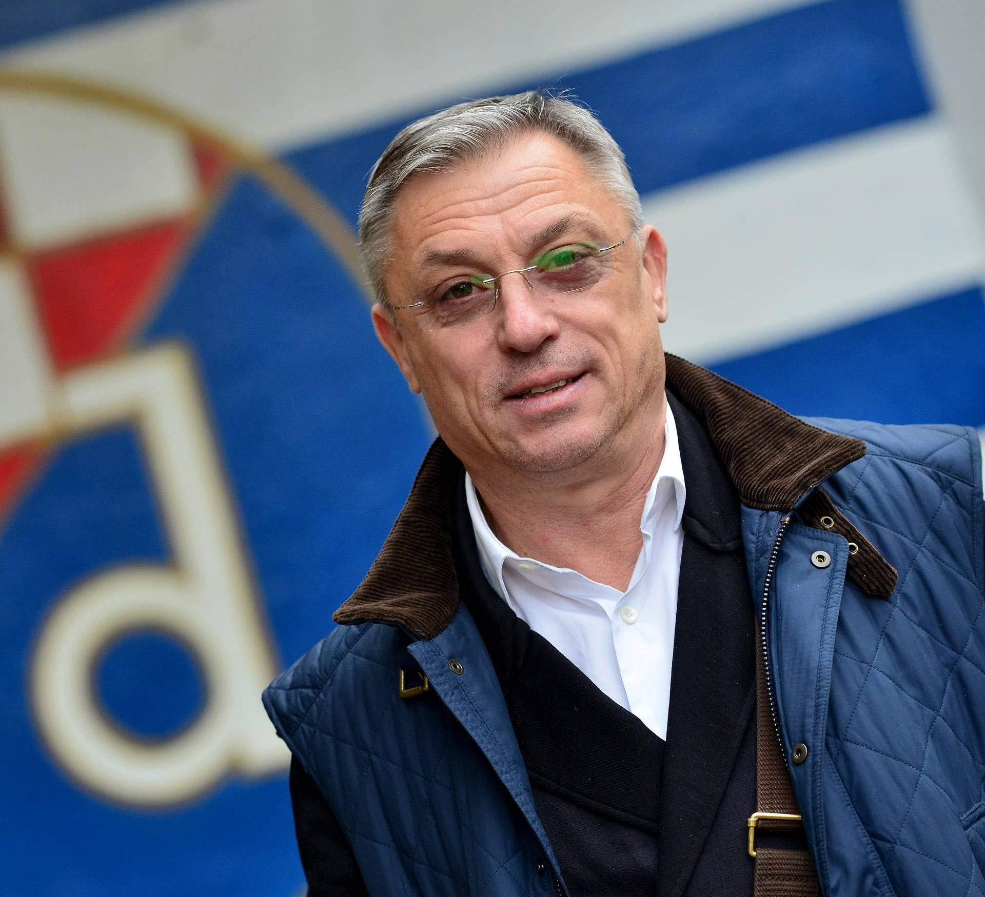Modri potvrdili povratak Cice: Kranjčar novi trener Dinama!