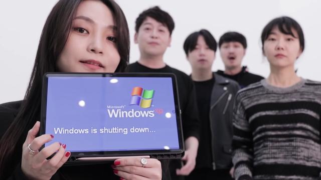 Oponašaju zvukove Windowsa, i zastrašujuće su ih pogodili!