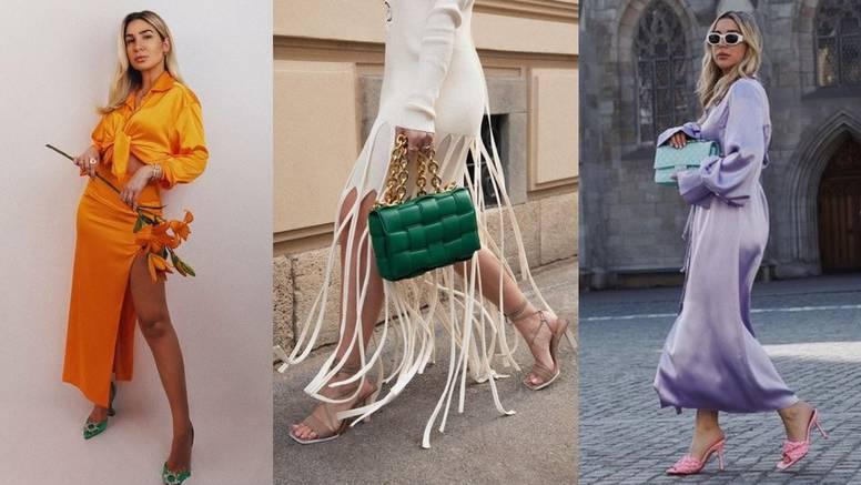 Stil Lejle Hajrović: Njene torbice vrijede od 3000 do 150.000 kn, a Pradina boca za vodu - 500 kn