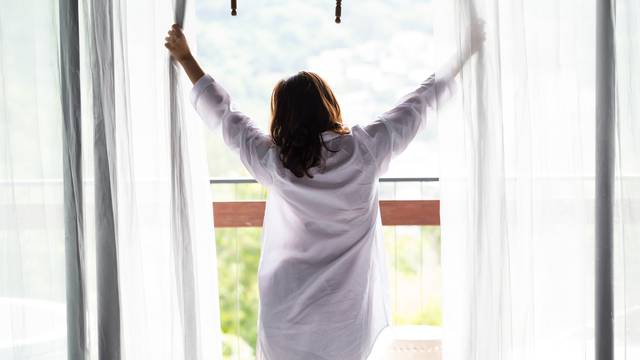 6 pogrešaka koje radite dok stavljate zavjese na prozore