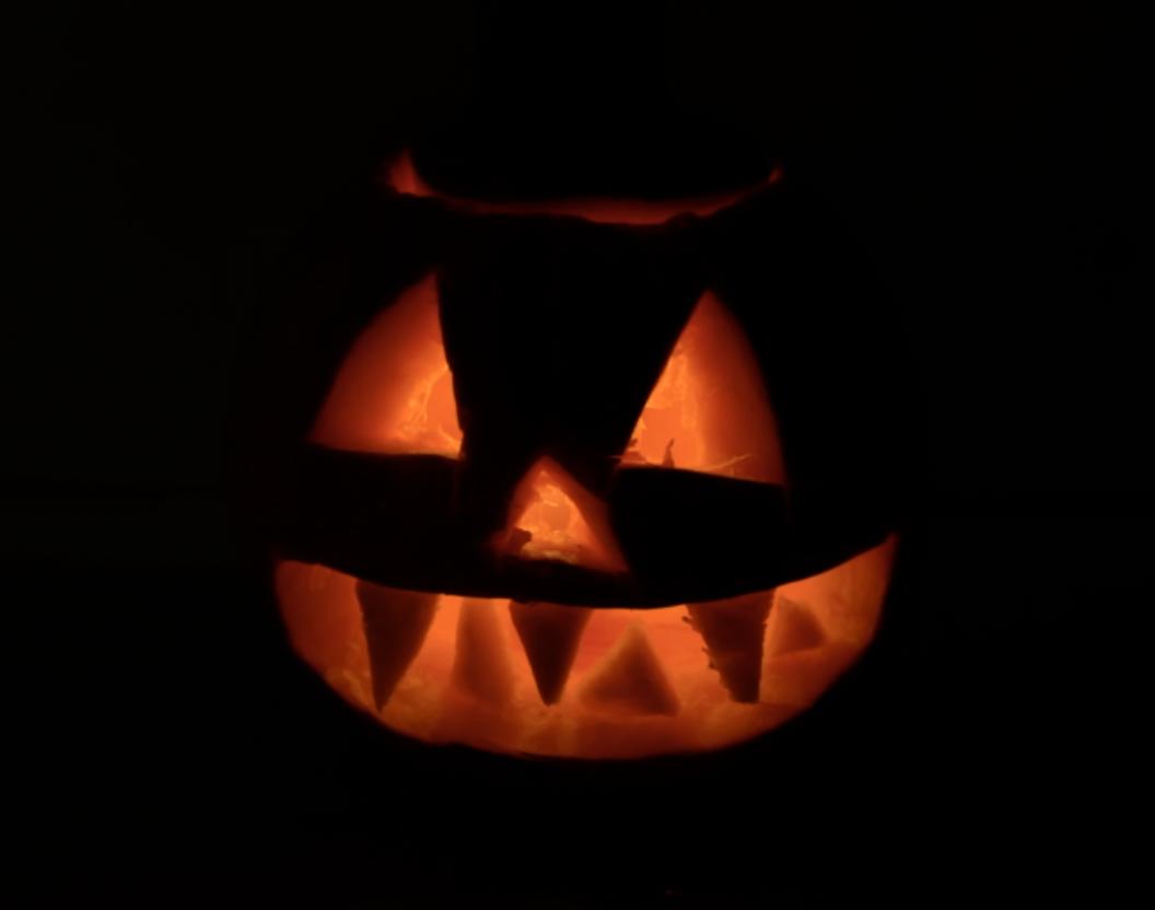 Brzo i lako: Napravite bundevu za Noć vještica u pola sata