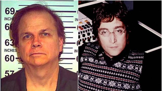 Žena Lennonovog ubojice: Znala sam da će ga moj suprug ubiti