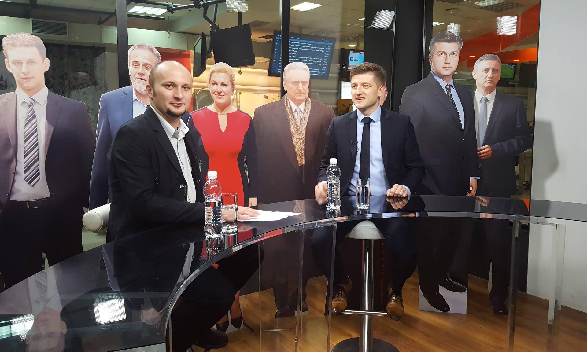 Ministar Marić: Ne odustajemo od većeg PDV-a za ugostitelje