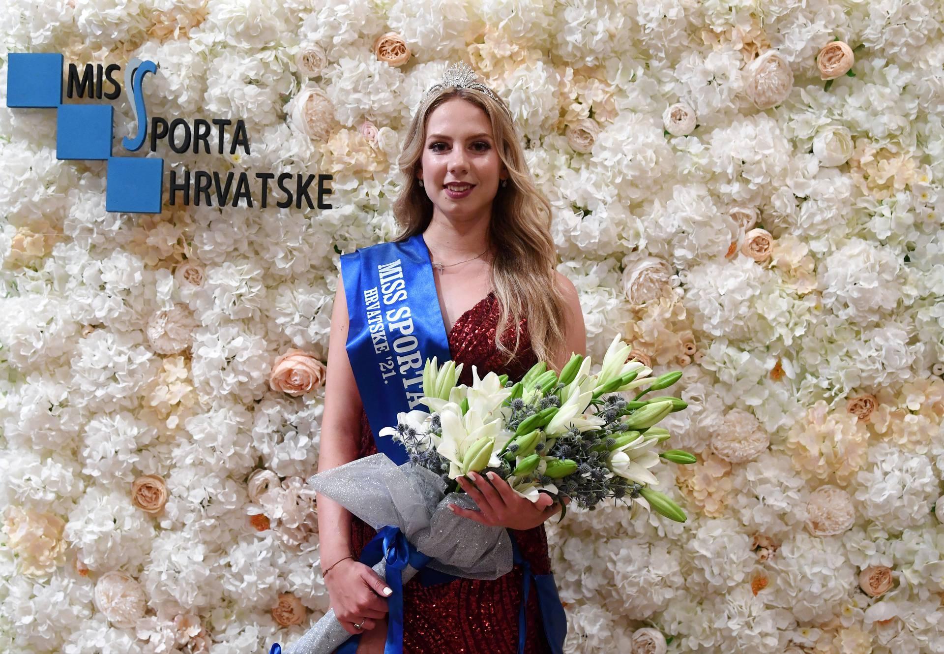 Zagreb: Izbor za Miss Sporta u kazalištu Kerempuh