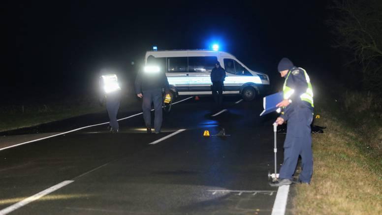 Međimurje: Pregazio pješakinju autom i pobjegao, preminula je