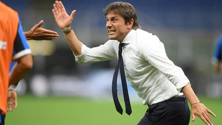 Navijači Intera u šoku: Conte odlazi nakon osvojene titule!