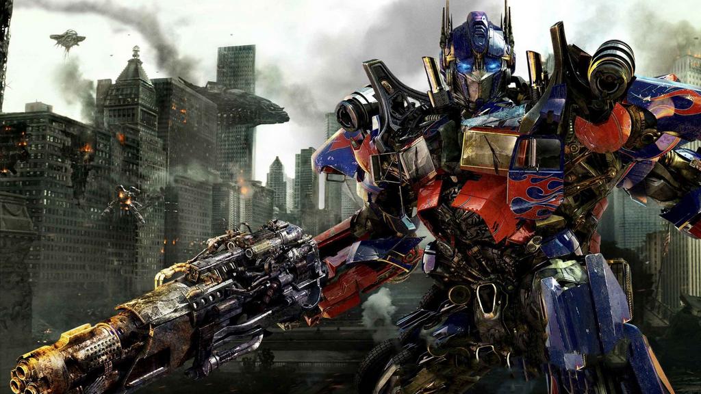 Zašto 'Transformers: Posljednji vitez' morate gledati u IMAX-u