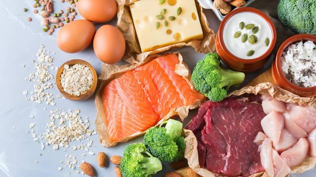 Ovi znakovi govore da vašem tijelu nedostaje proteina