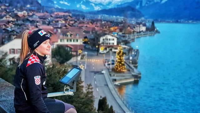 'Živjela sam za skijanje, a sada mi se život okrenuo naopačke!'