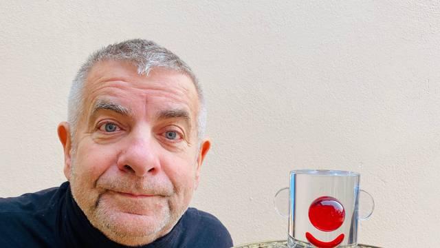 Statua #noslonca dodijelit će se onima koji su pomogli izgraditi crvene nosove - klaunodoktore