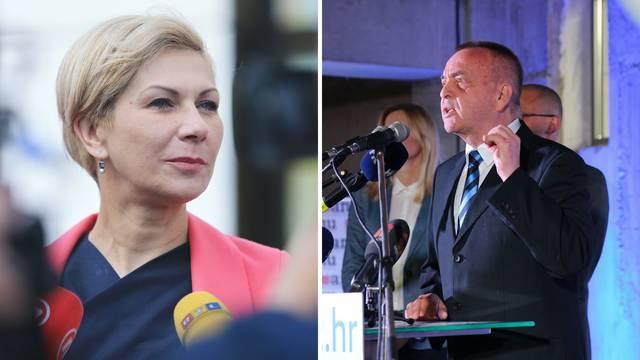 Anketa za Osijek: Može li Ivana Šojat ugroziti Ivana Vrkića?