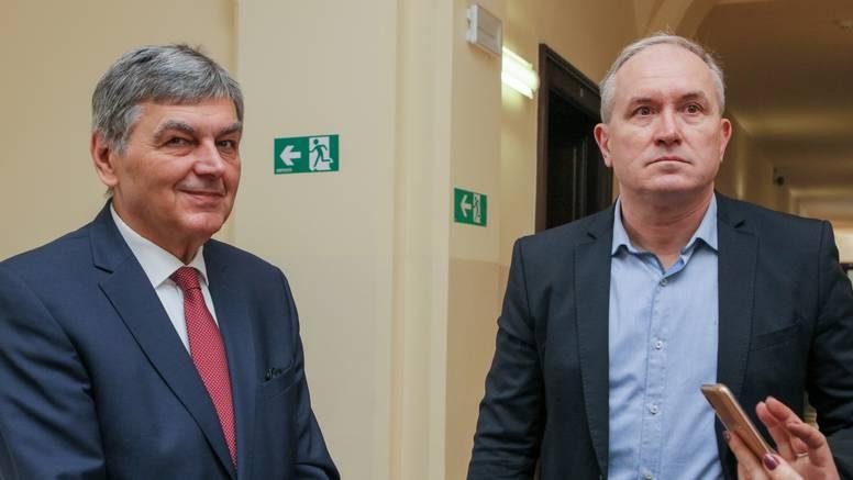 Šišljagića i Marolina oslobodili za izvlačenje 122.000 kuna