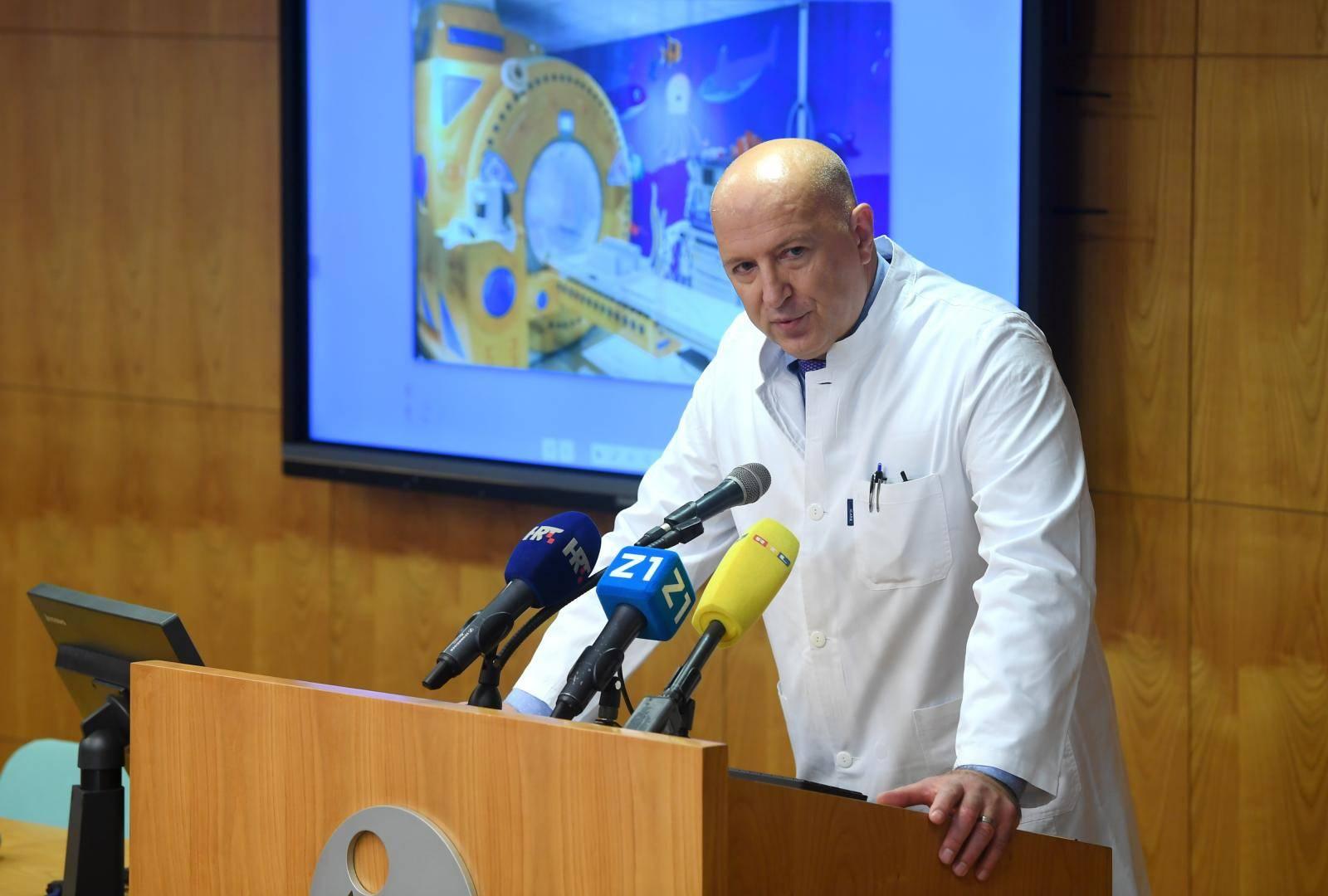 Zaraženi otac dijete odveo u Klaićevu: 'To nema opravdanja'