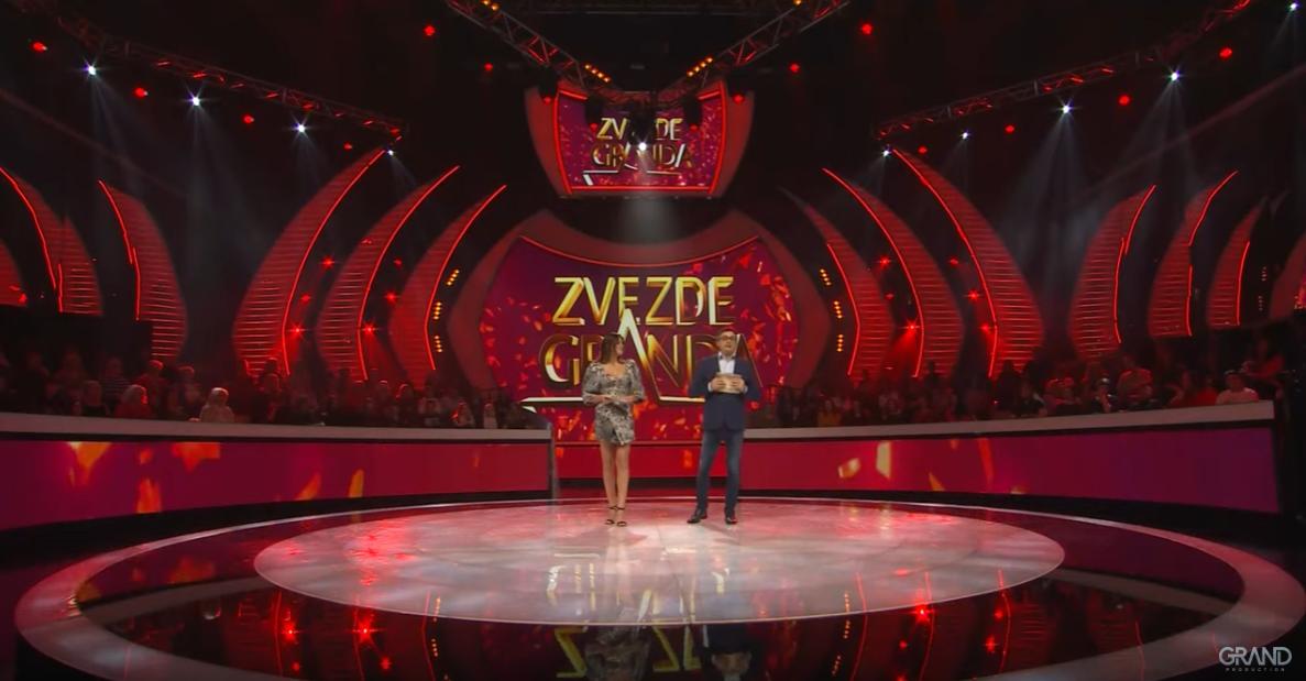 Obustavljeno snimanje 'Zvezdi Granda': 'Sačuvajmo zdravlje!'