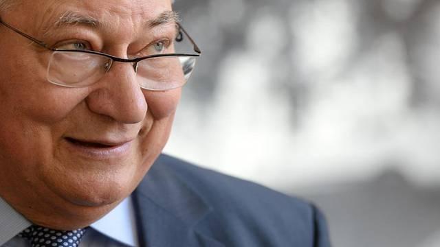 Plenkovićev tata je objavio istraživanje u kojem je prozvao medije da pišu loše o Vladi