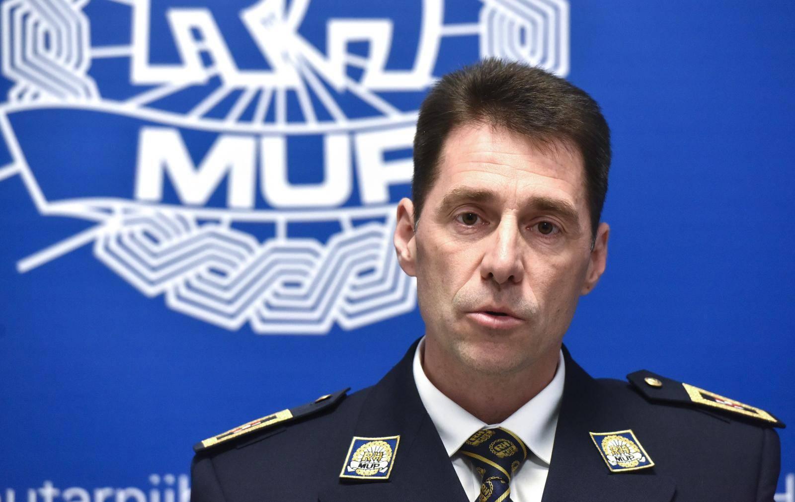 Zagreb: Zamjenik ravnatelja policije o osiguranju tijekom posjeta predsjednika Državnog vijeća NR Kine