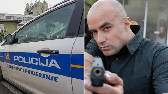 Uhitili specijalca osumnjičenog za iznudu u aferi Leona Lučića