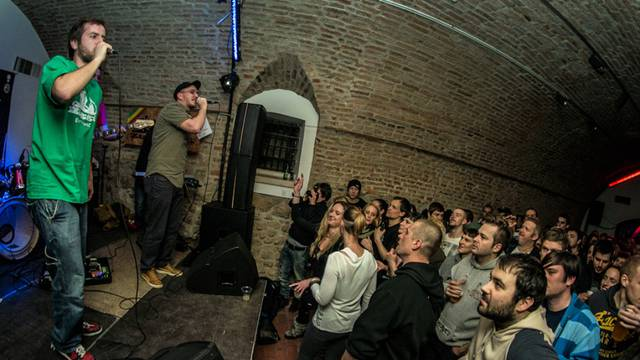 Vedran Mandić/SoundGuardian