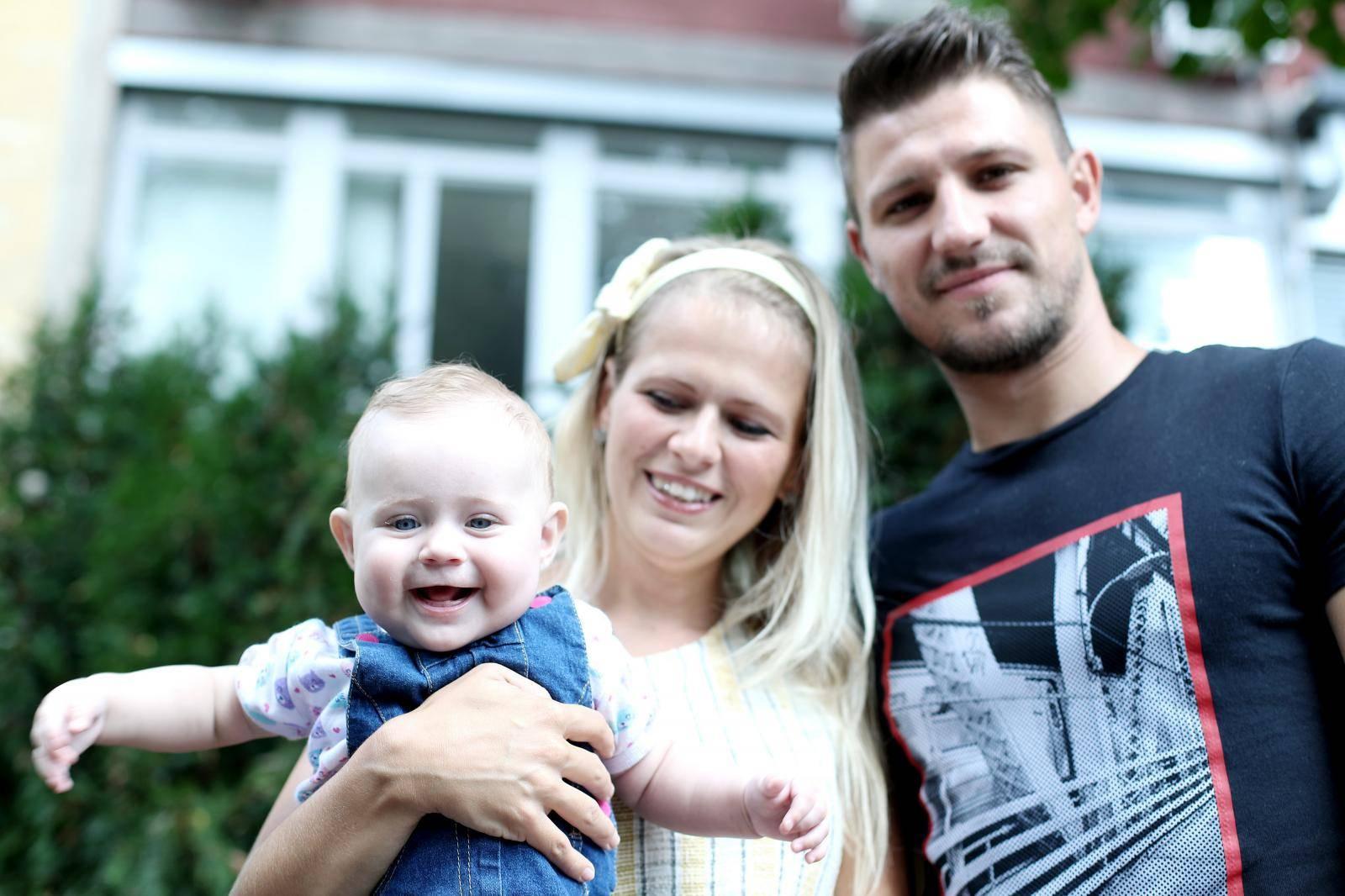 'Hvala dobrim ljudima koji su pomogli Marli, ali i drugoj djeci'