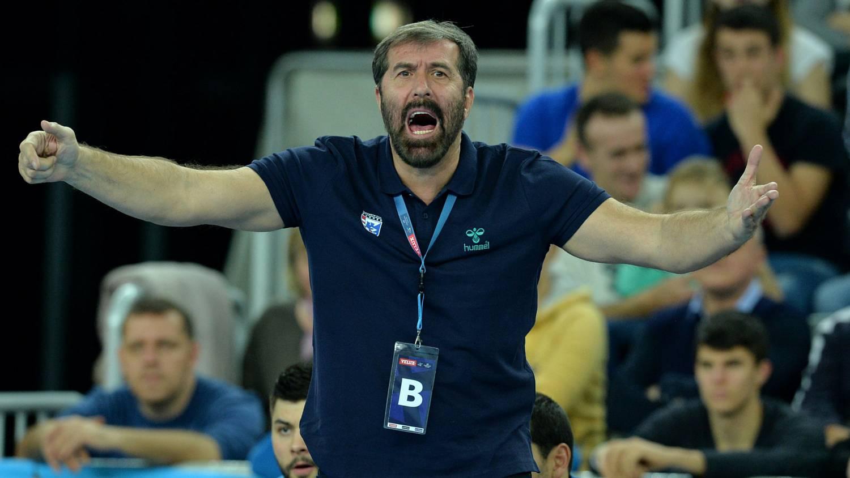 Vujović: Znam reći igraču 'Što ga gledaš, ma slomi mu nogu!'