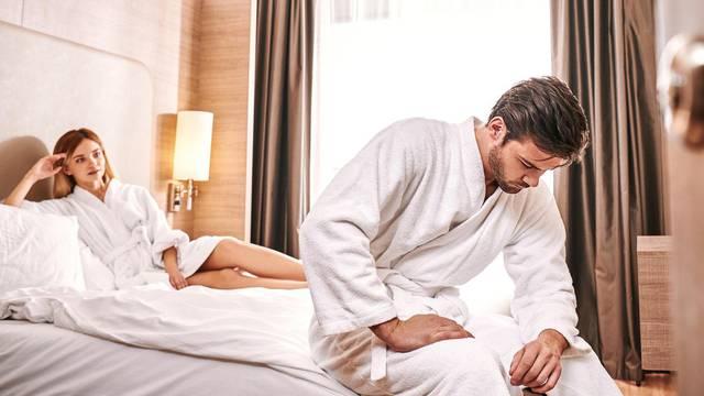 (Pre)Orgazmičke glavobolje: Znate li što su i imate li ih i vi?