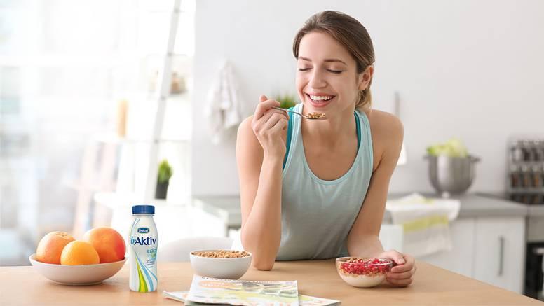 Znate li koji je jedini jogurt s više od milijardu dobrih bakterija?