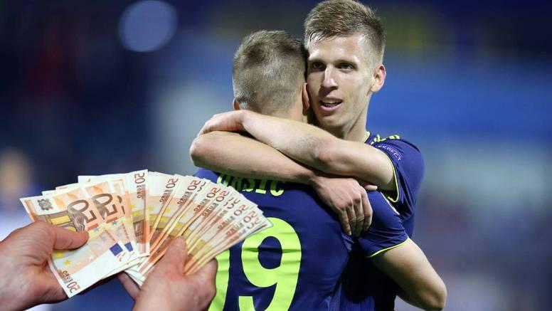 'Ajme, koliko milijuna! Dinamo igra najskuplju utakmicu ikada