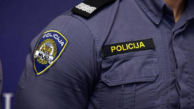 Djelatnik policije