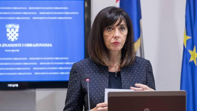 Zagreb: Okrugli stol o visokom obrazovanju - Hrvatska u Bolonjskom procesu