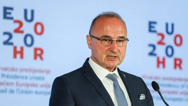 Grlić Radman o izjavi Orbana: Nitko u EU ne svojata teritorij
