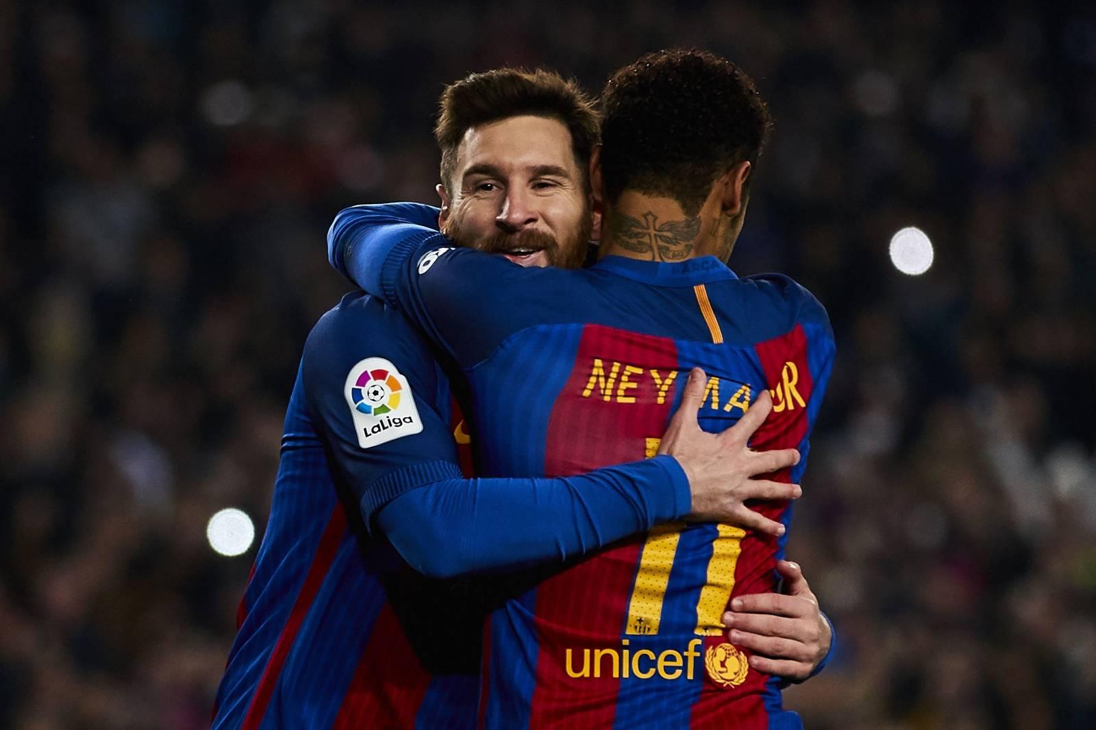 Copa del Rey 2016/2017 - FC Barcelona vs Real Sociedad