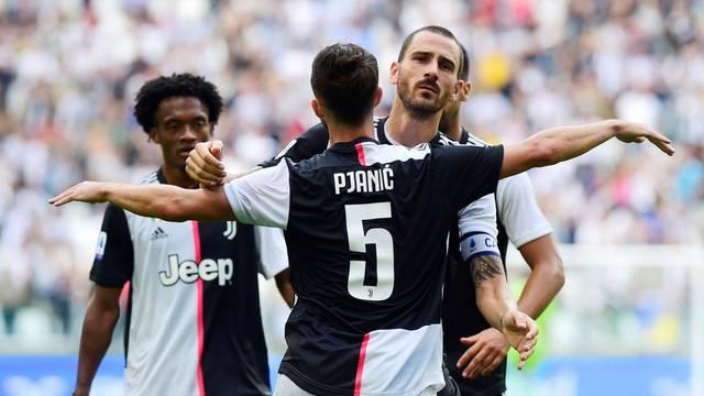 Serie A - Juventus v SPAL