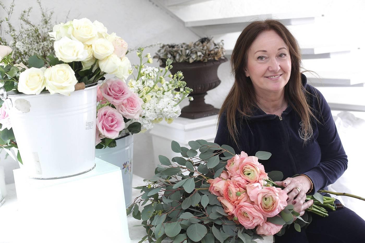 Dan žena: Ruže simboliziraju ljubav, a zumbuli vjernost i igru