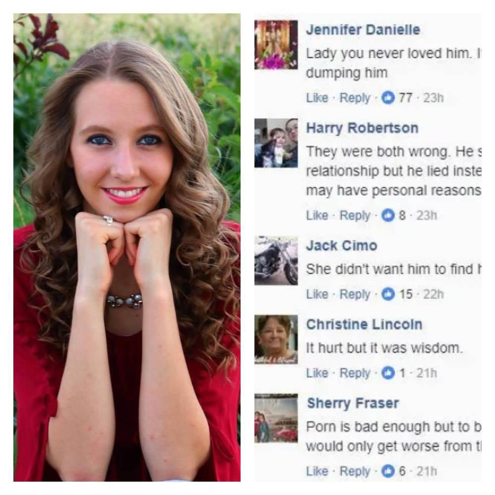 Otkazala vjenčanje zbog samo tri riječi u njegovom mobitelu