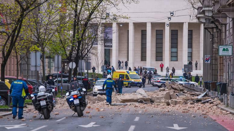Obmana Zagreba: Hvale se osiguranim milijardama, a u godinu i pol srušili tek tri kuće