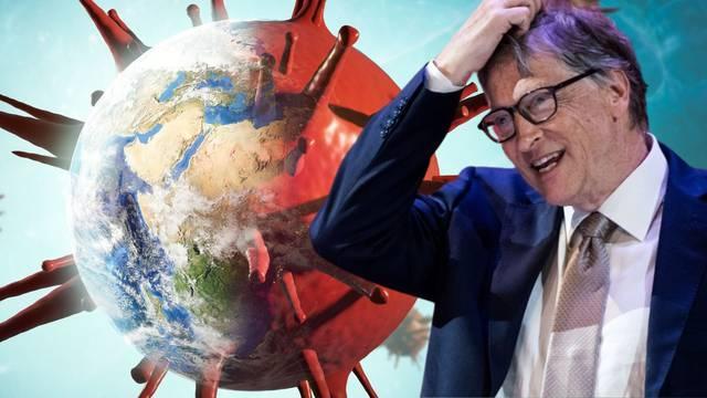 Gates: Svijet se nije pripremio ni blizu kao što je trebalo za ovu pandemiju, ali kraj je blizu
